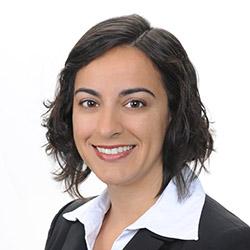 Sarah C. Perez
